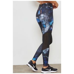 NIKE Power Training Day Leggings Size XS